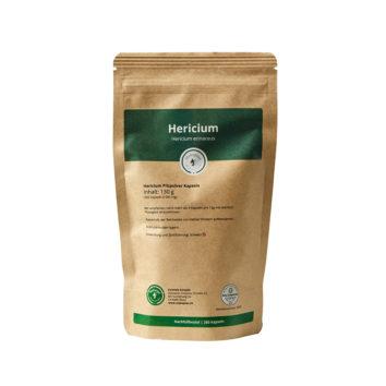 Hericium Nachfüllbeutel