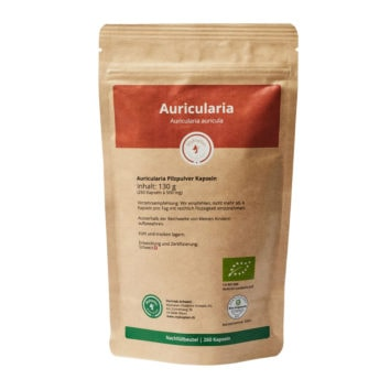 Bio Auricularia Refill